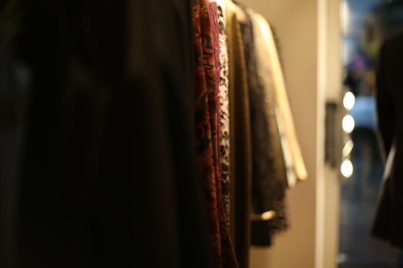 guardaroba, fashion, personal shopper, consulente d'immagine, Silk Gift Milan