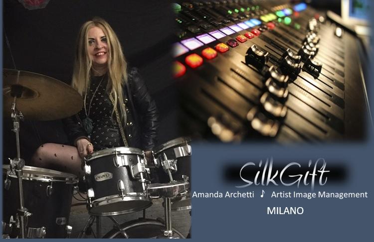 Artist Image Management, Image Consultant, Personal Branding, Artist, music, celebrity, Made in Italy, Milan, Amanda Archetti
