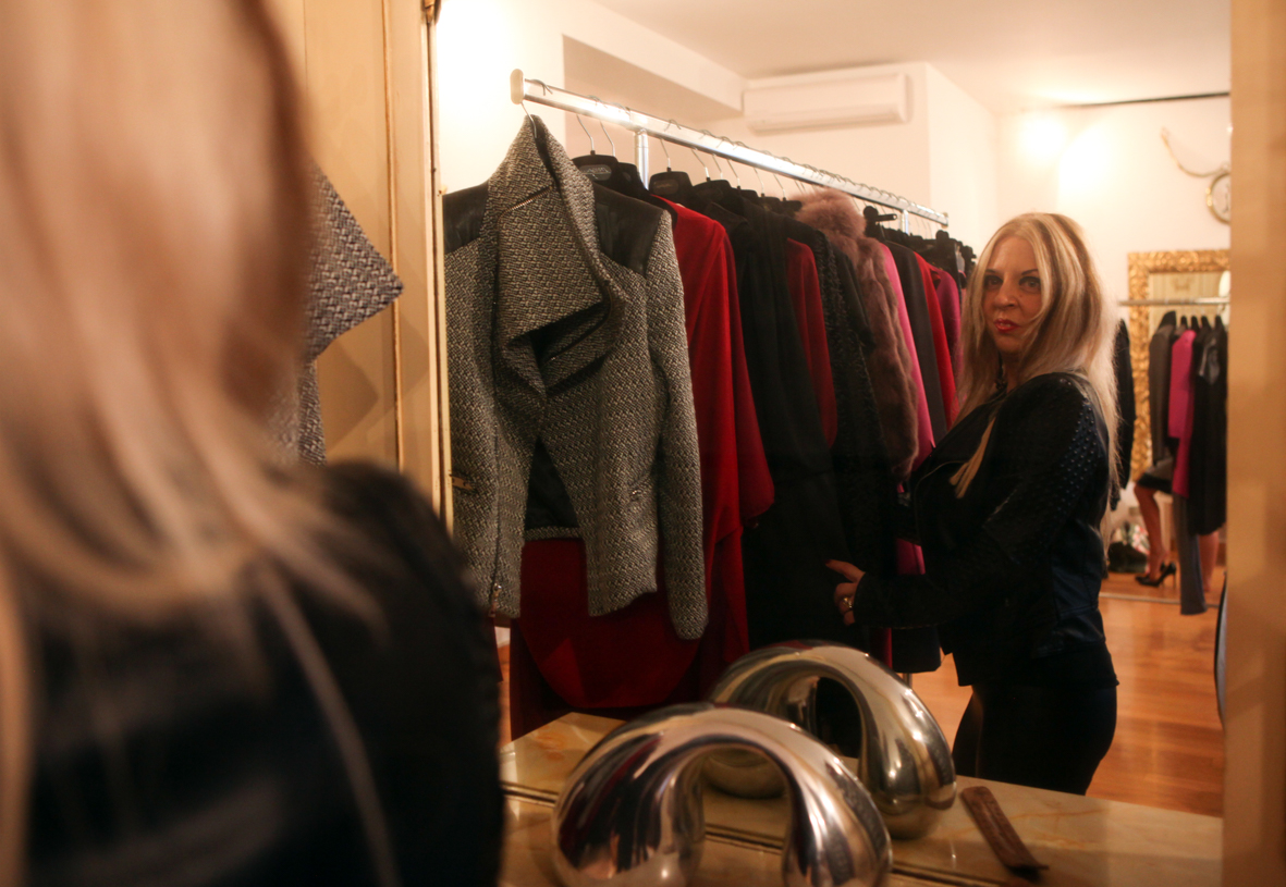 Womenswear, personal shopper, image consultant, Silk Gift Milan, Milan, made in Italy, shopping tours,shopping, personal brandig