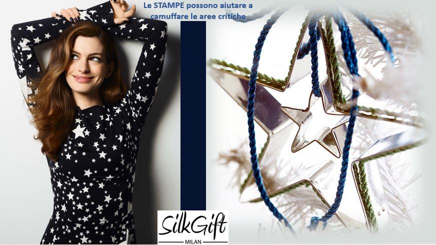 abbigliamento donna, personal shopper, personal stylist, consulente dimmagine, silk gift milan, natale 2015, look natalizio