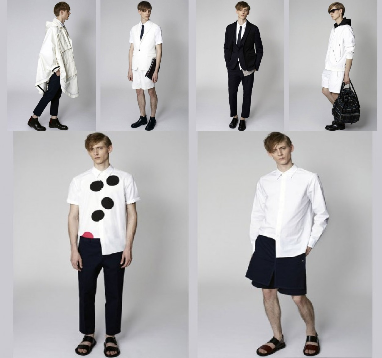 Amanda Archetti stile biancoenero  abbigliamento uomo personalshopper imageconsultant  personalstylist silkgiftmilan shopping