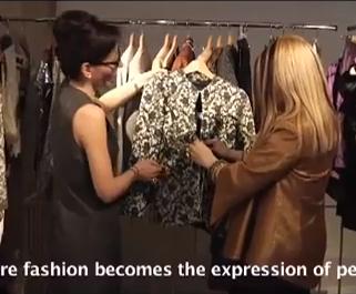 silk gift milan, youtube, personal shopper, stile,  amanda archetti, isabella ratti