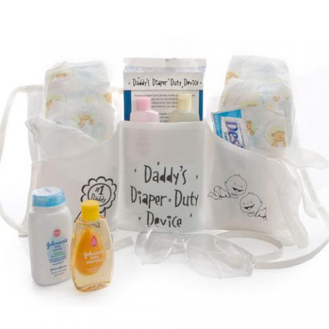 Dad, something special is waiting for you at  the Baby Shower Party by Silk Gift Milan