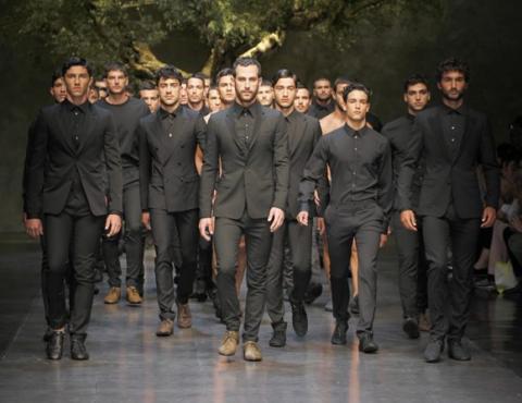 Dolce & Gabbana  MFW