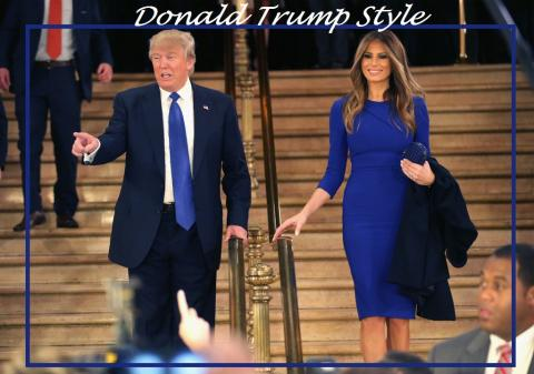 personal shopping milano, milano shopping fashion, Donald Trump, Melania Trump, Image consultant, Style, USA, president, Silk Gift Milan, Artist Image Management, personal shopper, luxury, Amanda Archetti, New York, Washington, White House