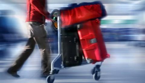 La valigia perfetta per l'uomo