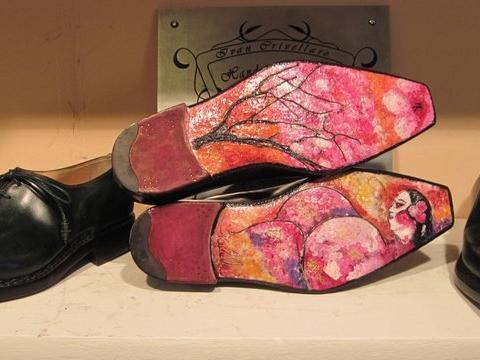 www.silkgiftmilan.com, personal shopping, image consulting, blog uomo, calzature, made in Italy,arigiani calzolai