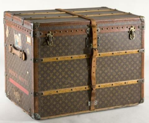 Vintage, un trend che non diventa mai vecchio. - Louis Vuitton