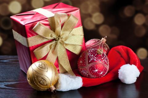 Regali, Natale, personal shopper, consulente d'immagine, silk gift milan