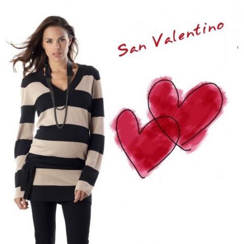 San valentino, gravidanza, mamma, bambini, consulente d'immagine, Silk Gift Milan
