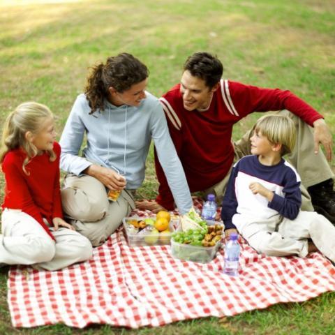 Come prepararsi per il picnic di Pasquetta