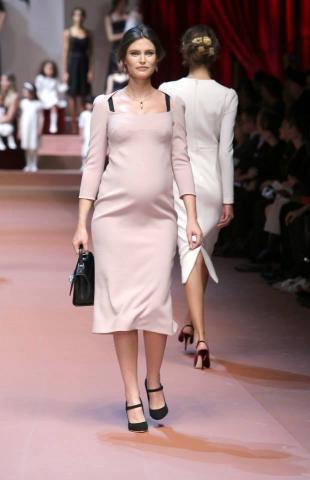 Milano, Moda Donna, maternità, fashion, personal shopping