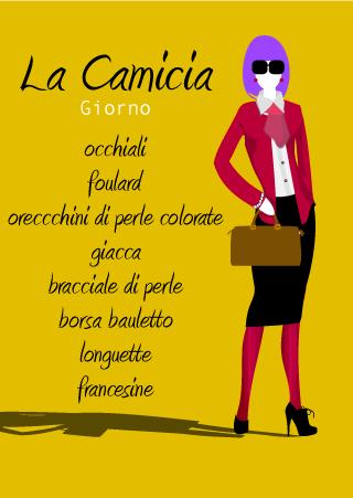 Come vestirsi per un colloquio di lavoro a Milano: la donna