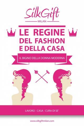 moda, donna, stile, consulente d'immagine, personal shopper, Silk Gift Milan