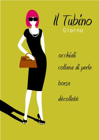 moda, tubino, consulente d'immagine, personal shopper, Silk Gift Milan