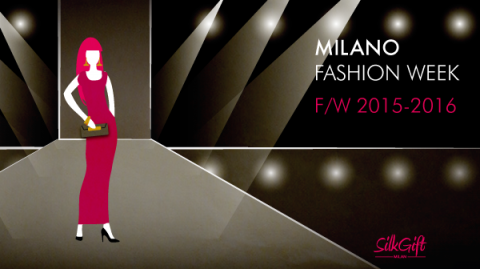 Milano Fashion Week, personal shopper, consulente d'immagine, Silk Gift Milan