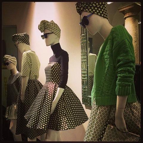 Milano, Moda Donna, Milano, Moda Donna, silk gift milan. fashion