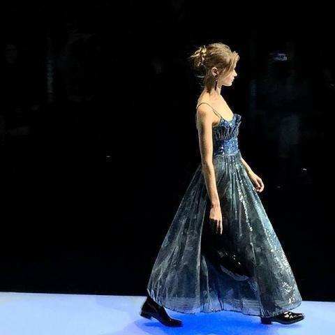 Milano, Moda Donna, pantagonna, sfilate, moda, passerella
