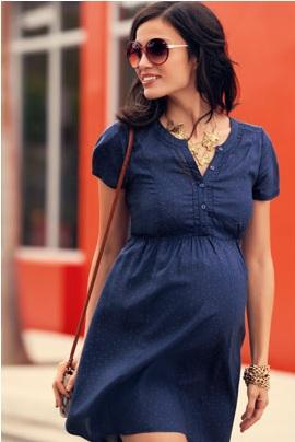 Mamme Fashionist: new look e new moods in gravidanza