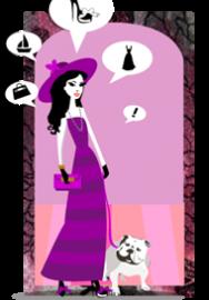 consulenza d'immagine, personal shopper, Silk Gift Milan, image consultant
