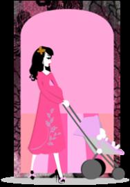 Mamma e bimbo, consigli anche post gravidanza